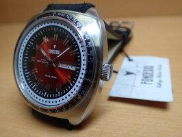 FONDERIAフォンデリア腕時計