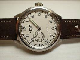 ハンハルトhanhart腕時計752.200-011PIONEERPREVENTOR9パイオニアプリヴェンター9