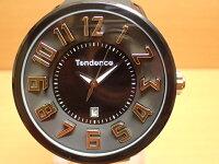 Tendenceテンデンス腕時計TendenceGULLIVERガリバーTG430011