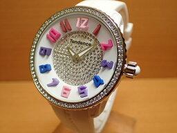 Tendence テンデンス 腕時計 Tendence GULLIVER Rainbow ガリバーレインボー 41mm TG930107R 正規輸入品e優美堂のテンデンスは安心のメーカー保証2年付き日本正規商品です。お手続き簡単な分割払いも承ります。