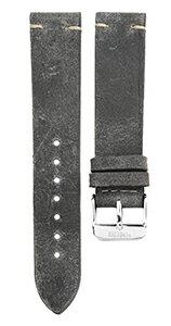 腕時計用アクセサリー, 腕時計用ベルト・バンド FONDERIA () 20mm 9828112 FONDERIA STRAP