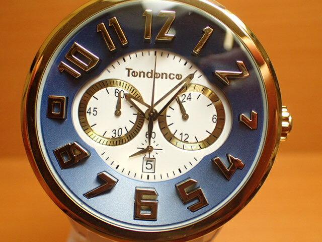 Tendence テンデンス 腕時計 Tendence GULLIVER ガリバー 50mm TY046016 【正規輸入品】