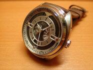 ポルシェ911の車体から作られた腕時計THE901-02RECWATCH