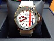 アイティーエーガリアルド・プロフォンドレクサスチームサード腕時計I.T.AGagliardoprofondoLEXUSTEAMSARD正規商品Ref.24.01.01S