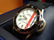 アイティーエーガリアルド・プロフォンドレクサスチームサードコラボレーションした日本限定モデル腕時計I.T.AGagliardoprofondoLEXUSTEAMSARD正規商品Ref.24.01.02S