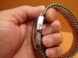 ハミルトンベンチュラ60周年記念モデル【限定★プレゼントつき】メンズ腕時計シルバー色HAMILTONVenturaTHEELVISWATCHH24411232フレックスブレスレットモデルメンズサイズ優美堂分割いもOKできますよ。【送料無料】