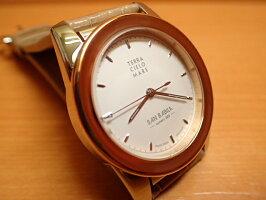 テッラチエロマーレ腕時計