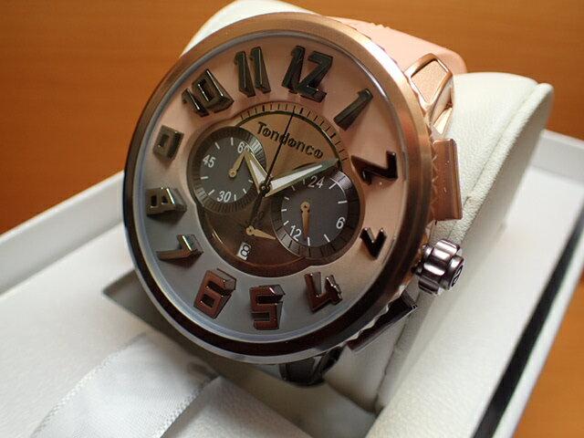 ★最新作 テンデンス 腕時計 Tendence De Color ディカラー 50mm TY146102 【デザート(砂漠)】