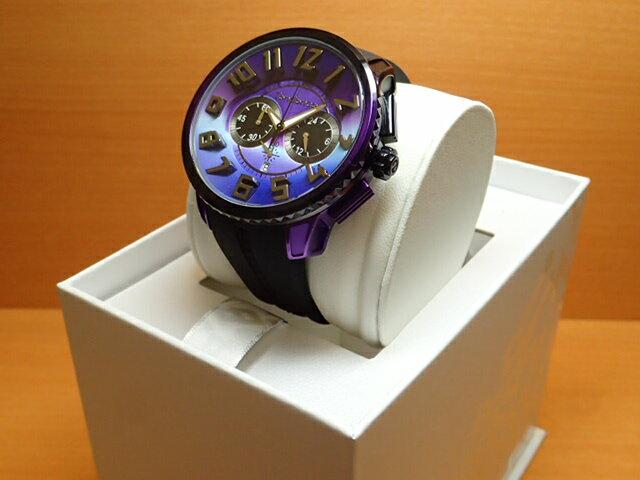 ★最新作 テンデンス 腕時計 Tendence De Color ディカラー 50mm TY146103 【オーロラ】