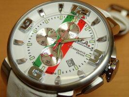 I.T.Aアイティーエー腕時計CasanovachronoToricoloreカサノバ・クロノトリコローレブラック文字盤正規商品Ref.12.70.24