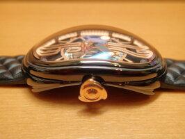 グリモルディG.T.O.腕時計