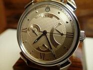 クエルボイソブリノス腕時計