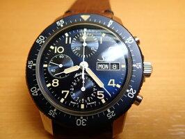 ジン世界限定500本腕時計Sinn103103.SA.B.E分割払いもOKです