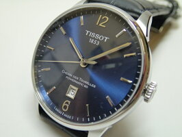 ティソTISSOT腕時計CHEMINDESTOURELLES(シャミン・ドゥ・トゥレル)パワーマティック80