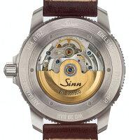ジン腕時計世界限定500本Sinn104.ST.SA.A.G5連ブレスレット仕様分割払いもOKです。
