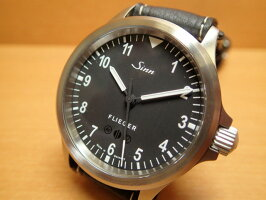 【10月入荷予定!】ジン日本限定50本Sinn856.FLIEGER腕時計優美堂分割払いできます。