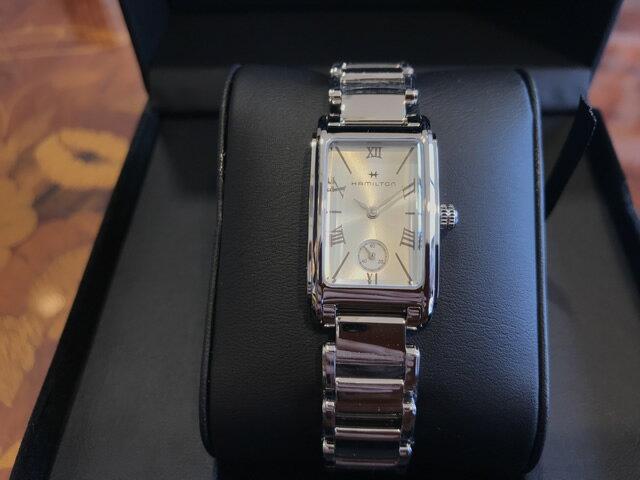new product 91353 a98fd ハミルトン 腕時計 HAMILTON TISSOT 愛知県 ARDMORE ティソ 愛知 ...