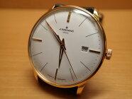 ユンハンスマックスビルバイユンハンスメガ電波腕時計maxbillmega38mm058.7800.00正規輸入商品