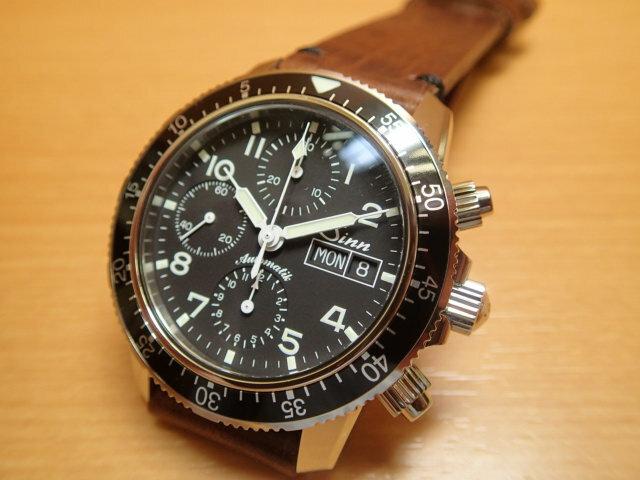 腕時計, メンズ腕時計  Sinn 103 B.SA.AUTO OK