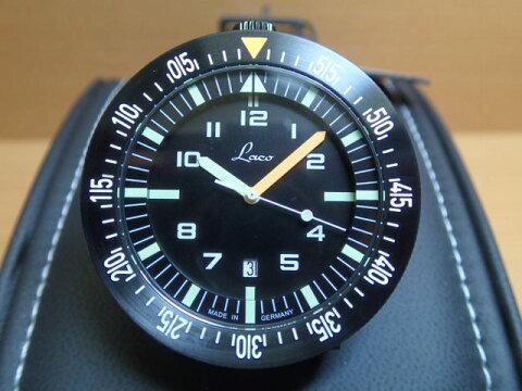 ラコ 腕時計 Laco スクワード シリーズ Squad Atacama アタカマ 861632.2 46MM 自動巻優美堂のLaco ラコ腕時計はメーカー保証2年つきの正規販売店商品です。