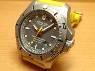 ビクトリノックス腕時計イノックスプロフェッショナルダイバー腕時計