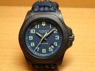 VICTORINOXビクトリノックス腕時計I.N.O.X.イノックスカーボンI.N.O.X.Carbon43mm241860