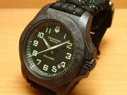 VICTORINOXビクトリノックス腕時計I.N.O.X.イノックスカーボンI.N.O.X.Carbon43mm241859