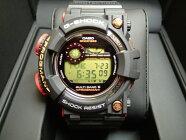 カシオCASIO腕時計G-SHOCKジーショックFROGMAN35周年記念限定モデルMAGMAOCEAN(マグマオーシャン)GWF-1035F-1JRメンズ