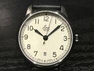 ラコ腕時計Lacoネイビーウォッチ861804Monacoモナコ36mm自動巻優美堂のLacoラコ腕時計はメーカー保証2年つきの正規販売店商品です。