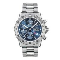 ジン腕時計Sinn206.ARKTIS.II3連ブレスレット仕様分割払いもOKです