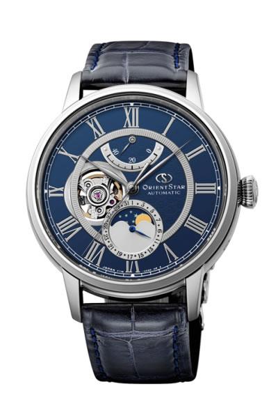 腕時計, メンズ腕時計  () ORIENT STAR RK-AM0002L