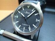 ジン日本限定50本Sinn856.FLIEGER.II腕時計希少品優美堂分割払いできます。