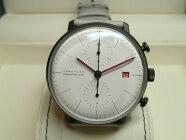 ユンハンス世界限定1,000本バウハウス創立100周年記念モデル正規品40.4mmメンズサイズ027.4902.02正規輸入商品