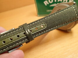 【あす楽】ロータリー世界限定300本チタンケース腕時計ROTARYHERITAGEヘリテージGS05249/04【送料無料】