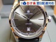 ハミルトン腕時計HAMILTONSpiritofLibertyスピリットオブリバティーオートマチック