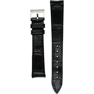 汉密尔顿皮带手表16mm表带HAMILTON H600394100 for Varian Auto