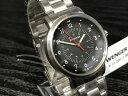 WENGER (ウェンガー) 腕時計 Avenue (レディース) アベニュー ブラック 文字盤 01.1621.114e優美堂のウェンガーは安心のメーカー保証3年付き日本正規商品です。 3