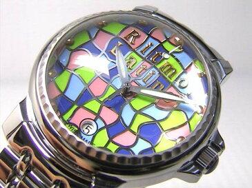 リトモラティーノ 腕時計 レディース 33mm D3MB99SB 【送料代引き手数料無料!】 【文字盤カラー マルチカラー】 日本全国=北は北海道、南は沖縄まで送料0円 【送料無料】でお届けけします