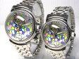 リトモラティーノ 腕時計 ペアウォッチ D3ML99SB-D3MB99SB 【送料代引き手数料無料!】