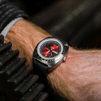 FONDERIAフォンデリア腕時計【GAMBLER】6A004UR1メンズ【正規輸入品】