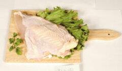 むね肉★疲労に強いイミダゾールジペプチドたっぷり■ありた鶏「むね肉」300g(冷凍)