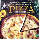 ■エイミーズ・ヘルシーピザチーズ 368g