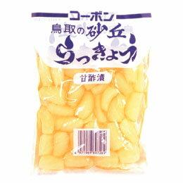 国産野菜・無添加砂丘らっきょう甘酢漬 / 115g
