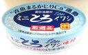 イワシの放射能検査にて不検出です。国産・無添加 青魚の缶詰 千葉産直ミニとろイワシ・味付 100g
