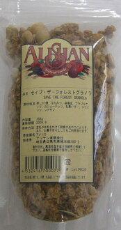 保存森林燕麥 (燕麥) 350 克