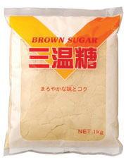三温糖1k★レターパック赤可★無添加砂糖