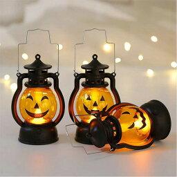 ハロウィン 飾り ハロウィンランプ バルーン 装飾 デコレーション ロッキング かぼちゃ パンプキン