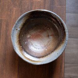 備前焼窯変小鉢-16cm-