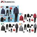 キャスコ ゴルフ Kasco メンズ ウィンターバッグ 防寒セット 【福袋】【秋冬】【防寒】【キャス ...