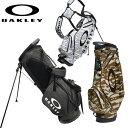 オークリー ゴルフ BG スタンド ゴルフバッグ 14.0 FOS900199 9.5型 キャディバッグ 【OAKLEY BG STAND 14.0】【2020年-2021年】【900199】・・・